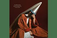 Foreign Diplomats - Princess Flash [Vinyl]