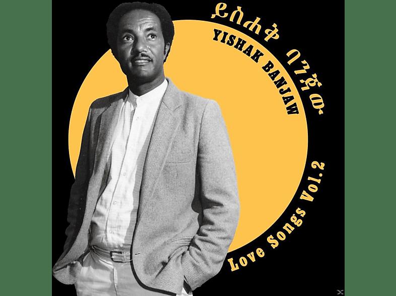 Yishak Banjaw - Love Songs Vol.2 [Vinyl]