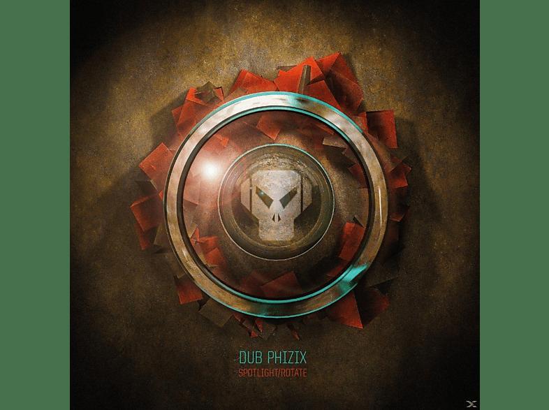 Dub Phizix - Spot Light/Rotate [Vinyl]