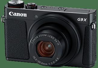 CANON Compact camera PowerShot G9 X Mark II