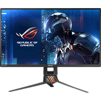 ASUS PG258Q 24.5 Zoll Full-HD Gaming Monitor (1 ms Reaktionszeit, G-SYNC, 240 Hz)