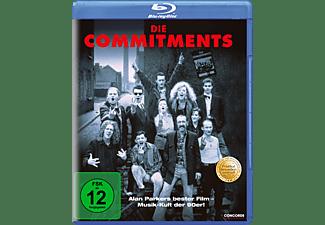 Die Commitments Blu-ray