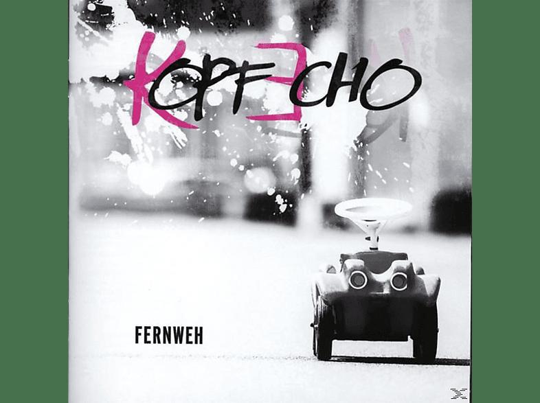 Kopfecho - Fernweh [CD]