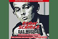 Originalcast Der Welturaufführung - Egon Schiele - Das Musical [CD]