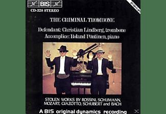 Christian Lindberg - Die kriminelle Posaune  - (CD)