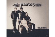 Paatos - Breathing [CD]