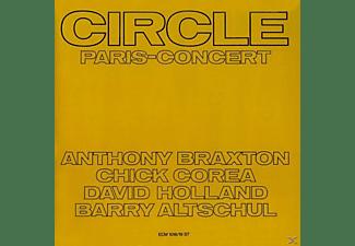 Circle - Paris Concert  - (Vinyl)