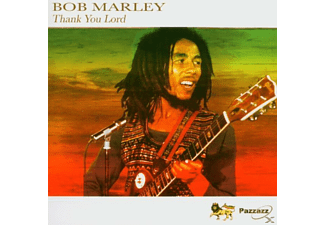 Bob Marley - Thank You Lord - (CD)