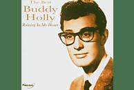 Buddy Holly - Raining In My Heart [CD]