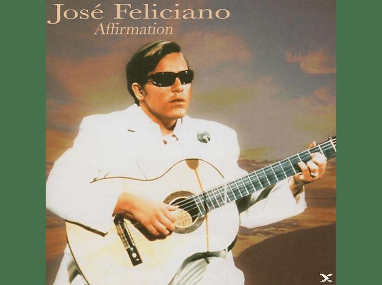 José Feliciano - Affirmation [CD]