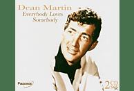 Dean Martin - Everybody Loves Somebody [CD]