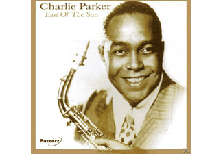Charlie Parker - East Of The Sun - (CD)