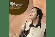 Ray Stevens - Turn Your Radio On [CD]
