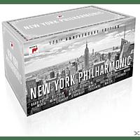 New York Philharmonic Orchestra - New York Philharmonic 175th Anniversary Edition - [CD]