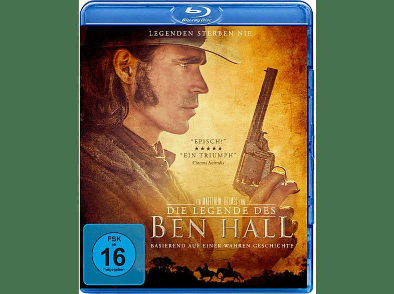 Die Legende des Ben Hall [Blu-ray]