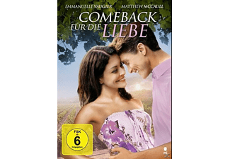Comeback für die Liebe DVD