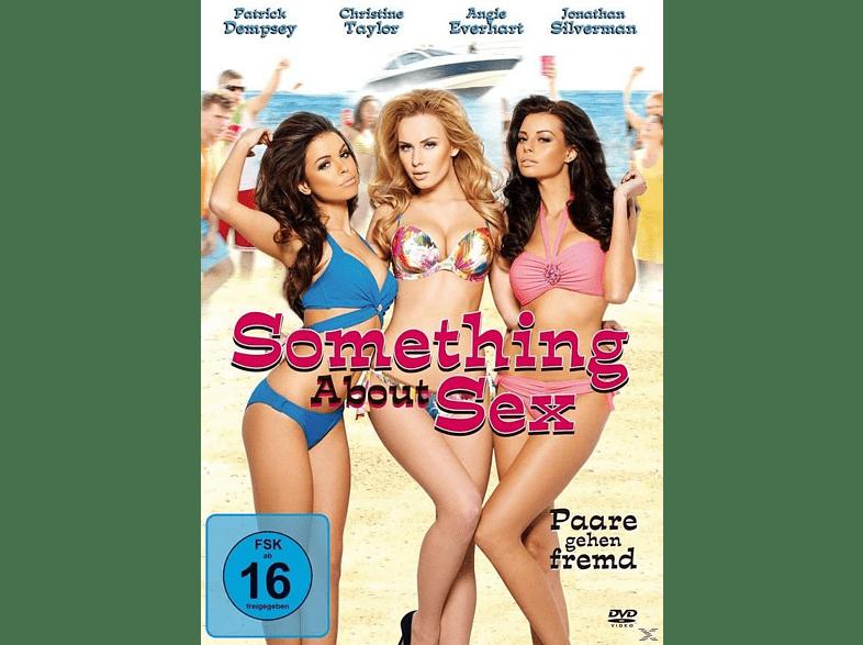 Die nackte Wahrheit über Männer und Frauen - Something about Sex [DVD]