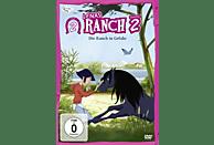 Lenas Ranch - Die Ranch in Gefahr - Staffel 2 - Vol. 2 [DVD]