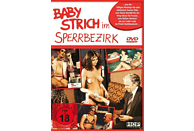Babystrich im Sperrbezirk [DVD]