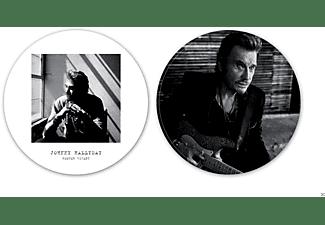 Johnny Hallyday - Rester Vivant  - (Vinyl)