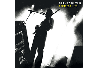 Six By Seven - Greatest Hits  - (CD)