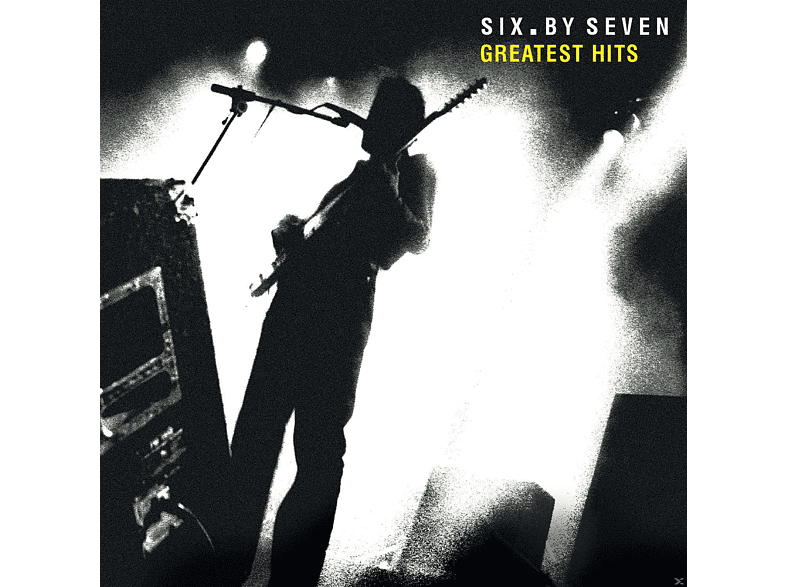 Six By Seven - Greatest Hits [CD]