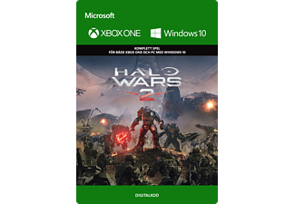 Halo Wars 2 - Play Anywhere  Xbox One, PC