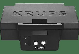 KRUPS FDK 451 Sandwichmaker Schwarz