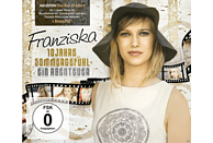 Franziska - 10 Jahre Sommergefühle-Ein Abenteuer (Fan Edition) [CD + DVD Video]