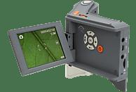 CELESTRON 822534 FlipView Handheld LCD Mikroskop , Mikroskopie, Grau