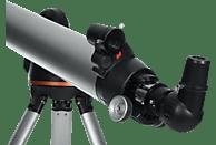CELESTRON 822044 LCM90 26x, 73x, 90 mm, Refraktor-Teleskop