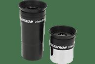 CELESTRON 822015 AstroMaster 76EQ 35x, 70x, 76 mm, Teleskop