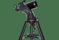 CELESTRON 821781 Astrofi 132 x, 53x, 102 mm, Goto-Teleskop