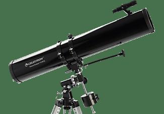 CELESTRON 821655 PowerSeeker 114EQ 45x, 225x, 114 mm, Teleskop
