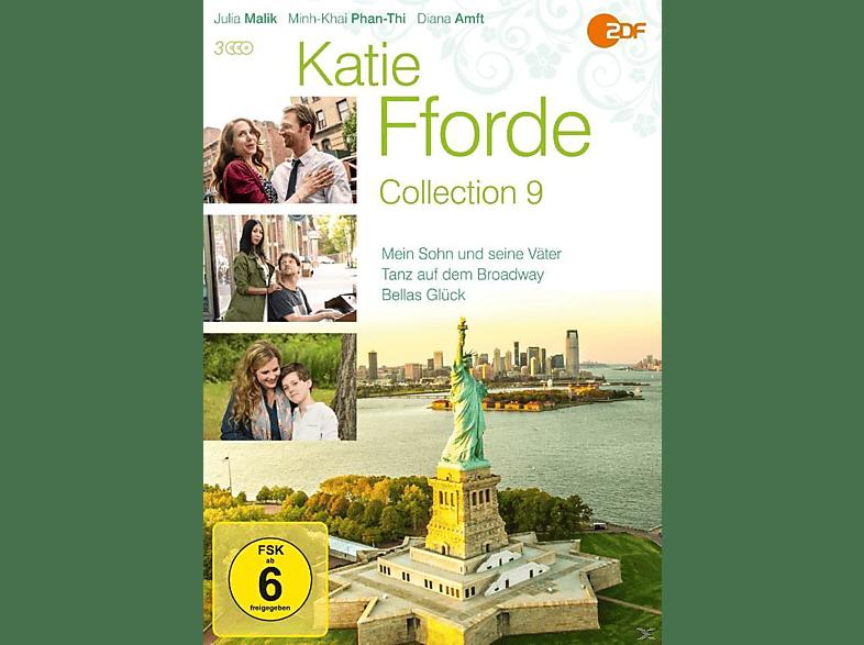 Katie Fforde - Box 9 [DVD]