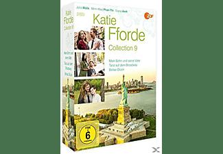 Katie Fforde - Box 9 DVD