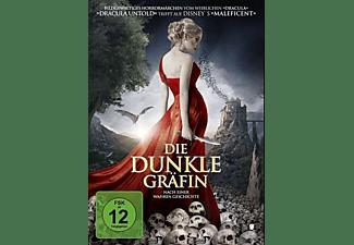 Die dunkle Gräfin DVD