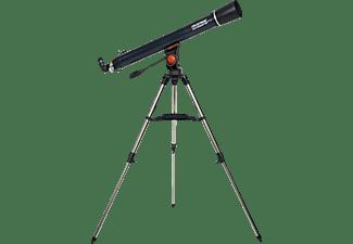 CELESTRON 822010 AstroMaster 90 AZ 100x, 50x, 90 mm, Teleskop
