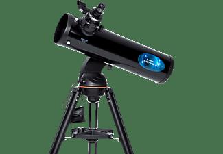 CELESTRON 821782 AstroFi 26x, 65x, 130 mm, Teleskop