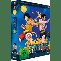 One Piece - TV-Serie - Box 15 (Episoden 457-489) DVD