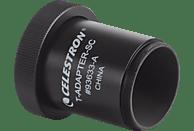 CELESTRON 820760 T-Adapter, Astronomie, Schwarz