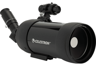CELESTRON 821532 C90 Mak 39x, 90 mm, Spektiv