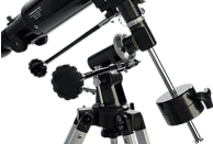 CELESTRON 821622 PowerSeeker 70EQ 35x, 175x, 70 mm, Teleskop