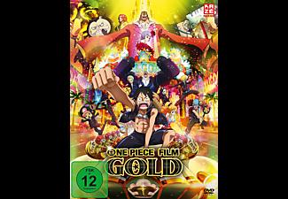 One Piece Movie Gold - Film 12 DVD