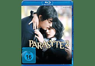 002 - Parasyte  Blu-ray