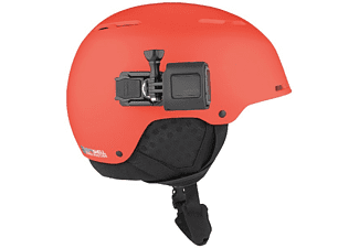 Accesorio GoPro - GoPro Ahfsm-001,Para Casco, Frontal Y Lateral, Negro