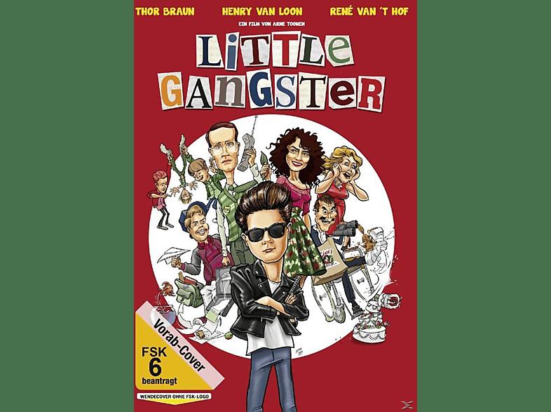 Little Gangster [DVD]
