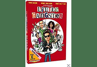 Little Gangster DVD