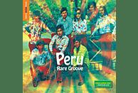 VARIOUS - Rough Guide: Peru Rare Groove [LP + Download]