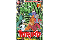 Toriko - Band 31